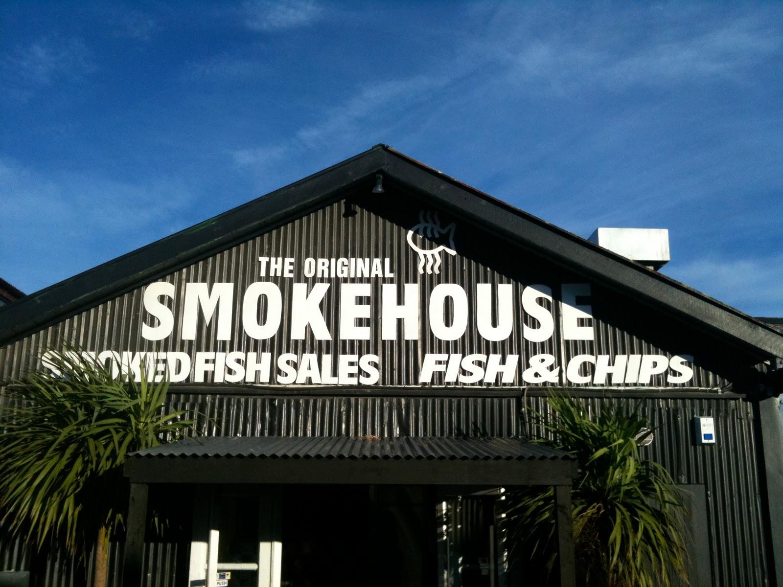 The Smokehouse Mapua Ruby Coast Amp Moutere Hills